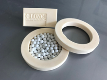 Ceramic Bearing Components